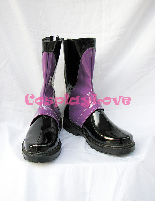 Newest Custom Made Japanese Anime Fate Stay Night Rider Short Cosplay Boots Shoes For Christmas Halloween Party CosplayLove