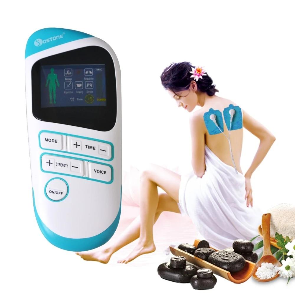 массажер меридиан терапия инструмент