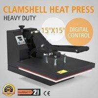 Najnowszy Termopressa Pressa w Caldo 38X38 cm cyfrowy Sublimazione Trasferimento maszyny naciśnij ciepła w Akcesoria do elektronarzędzi od Narzędzia na
