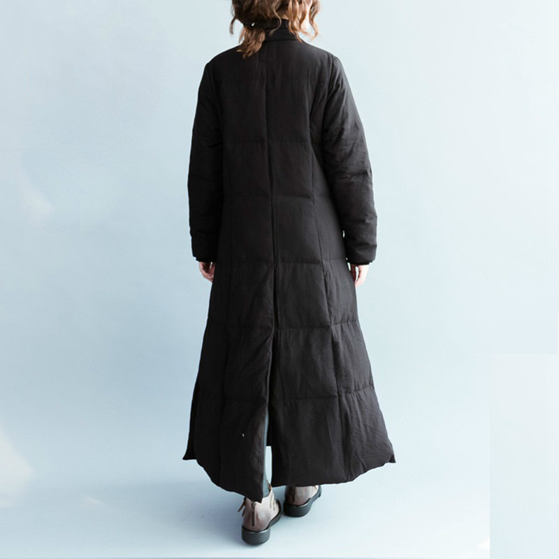 Feminina Manteau Stand Nouvelle Gray De light Long Mode Haute Qualité Veste Type Black Q418 Complet Oloey Femelle D'hiver Vent Collier Manches 2018 Jaqueta wWa4pxqU