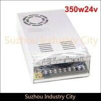 DC Switching Power supply 110V / 220V input 350W output 24V DC Power Supply Switch Power Supplies! High Quality!