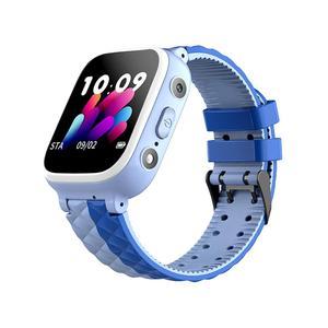 Image 2 - Smart watch Y35 dla dzieci karty Sim kolor dotykowy pozycjonowanie za pomocą jednego przycisku SOS Anti Lost wodoodporny dla androida IOS dla dzieci