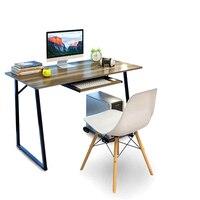 Tavolo Dobravel Escritorio тафель лоток кровать Tisch Меса Тетрадь офисная мебель Biurko табло прикроватный стол компьютерный учебный стол