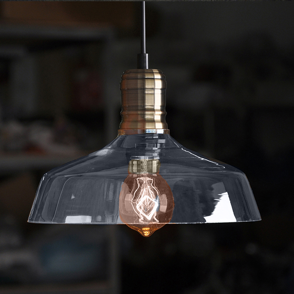 American country industrial minimalist restaurant bar stairs american country industrial minimalist restaurant bar stairs pendants edison light bulb single glass bowl pendant light in pendant lights from lights arubaitofo Image collections