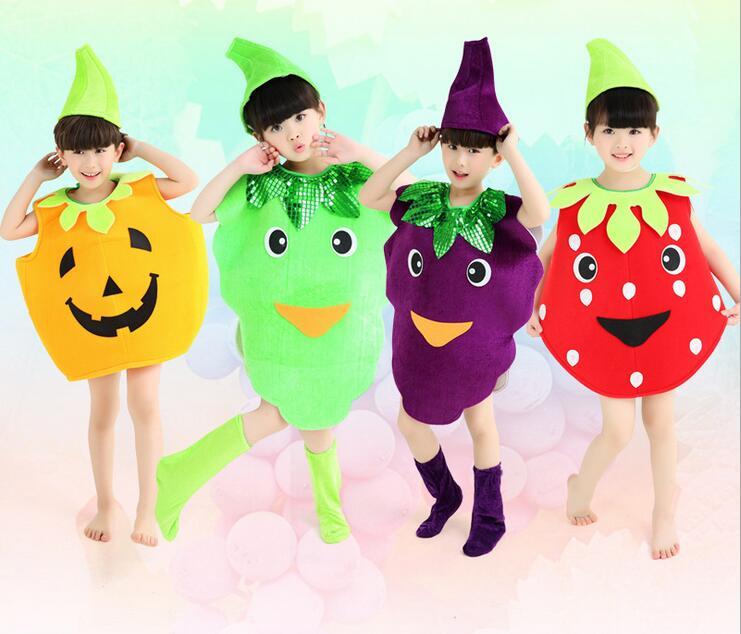 Popular Fruit Costumes Kids-Buy Cheap Fruit Costumes Kids ...