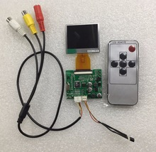 AUO 2 inch LCD display /2.0 module /A020CN01.V1