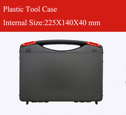 Plastic tool case suitcase toolbox impact resistant safety case equipment instrument box equipme with pre cut.jpg 250x250