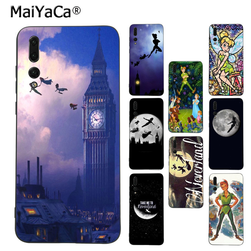 Active Maiyaca American Tv Greys Anatomy Coque Shell Phone Case For Huawei Mate10 Lite P20 Pro P9 P10 Plus Mate9 10 Honor 10 View 10 Cellphones & Telecommunications