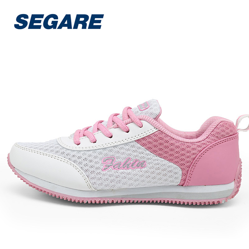 Women Sneakers Light Breathable font b Sport b font Shoes Comfortable Sneakers Running Shoes for womens