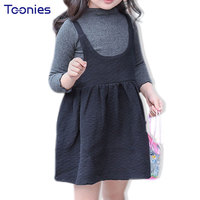 New Design Girls Suit Autumn Girl Clothes Casual Party Costumes Hot Sale Kid School Uniform Toddler