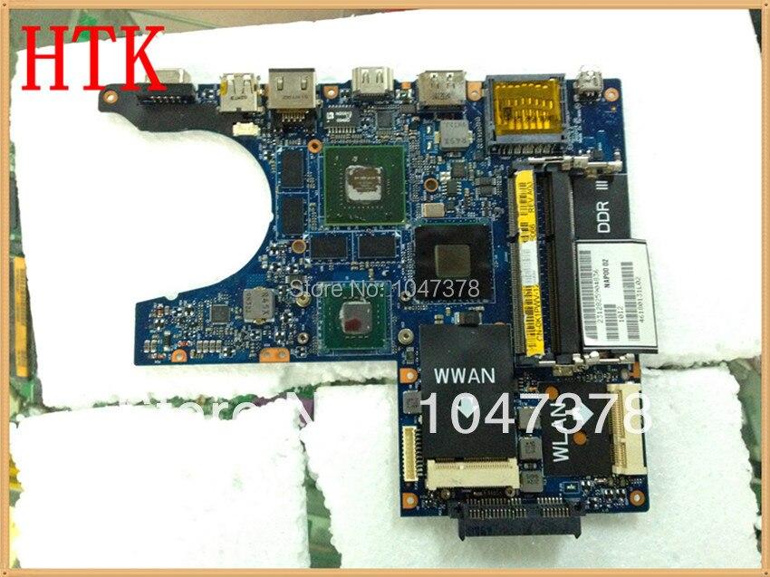 Original M11X R1 CN-0K1PWV 0K1PWV K1PWV laptop tablet motherboard K1PWV LA-5811P