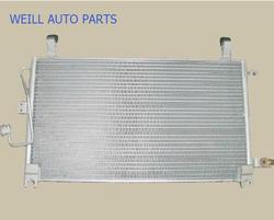WEILL 8105100 P00 skraplacza ASSY na wielki mur wingle|Kondensatory i parowniki|Samochody i motocykle -