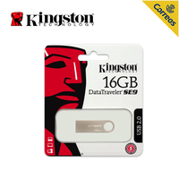Kingston Technology DTSE9 16GB USB Type A connector Original Flash Drive 16GB Memory Storage Stick USB Pendrive Flash Pen Drive