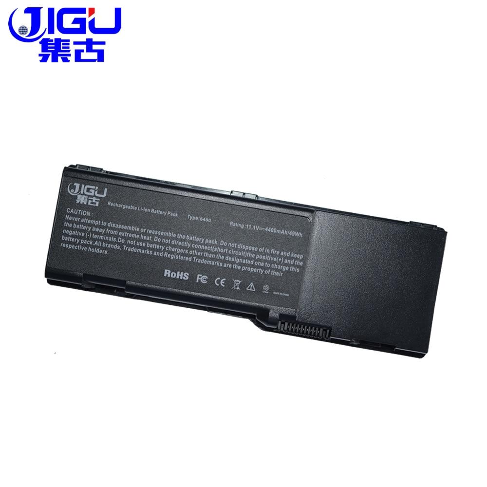 JIGU Batterie D'ordinateur Portable Pour Dell Inspiron 1501 6400 E1505 PP20L PP23LA Latitude 131L Vostro 1000 XU937 UD267 RD859 GD761 312-0461
