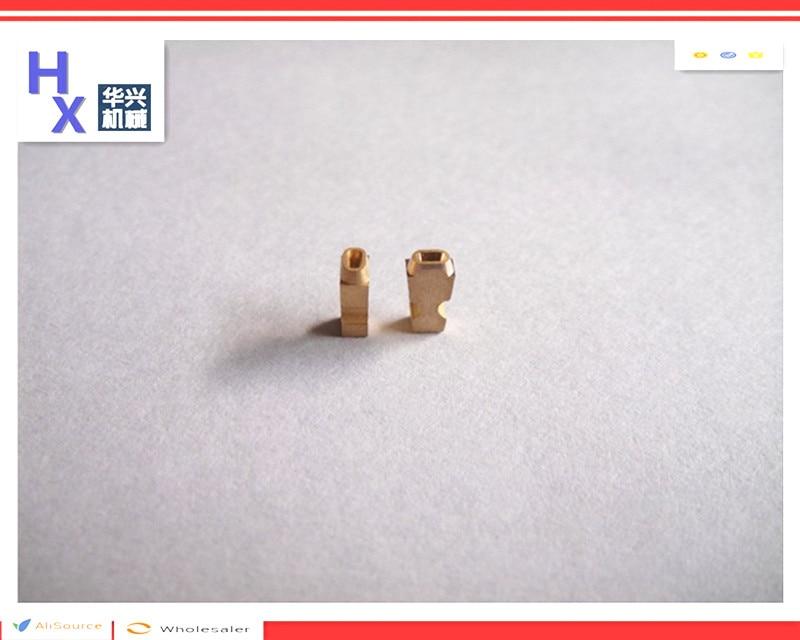 3*3.5*6.8 MM litery tłoczone na gorąco koder litery głowica drukująca coder drukarki do MY-380 kodowania maszyna do