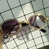 Beautiful Diamond Sunglasses 7 Colors 1