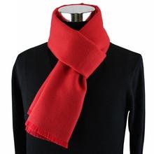 Newest fashion design casual scarves winter Men's cashmere Scarf luxury Brand High Quality Warm Neckercheif Modal Scarves men