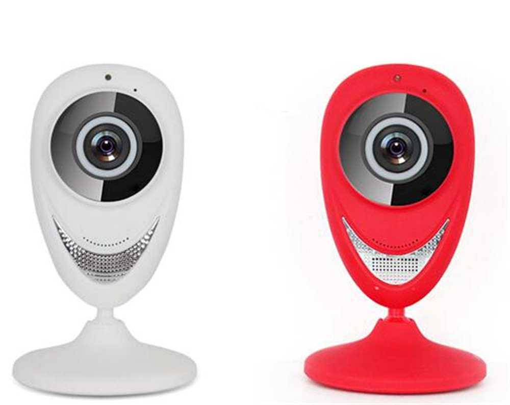 180 Degree Wireless WIFI IP Camera 720/960/1080P Optional 180 Degree Wireless WIFI IP Camera 720/960/1080P Optional