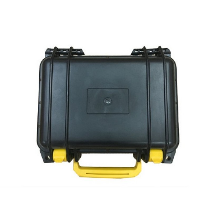 240*200*110mm Portable Plastic Tool Case Waterproof Toolbox Moisture Proof Box Equipment Instrument Safety Box With Sponge