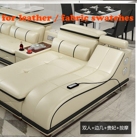 Real Genuine Cow Leather Swatches Of Sofas Living Room Sofa Salon Couch Puff Asiento Muebles De Sala Canape Soft Bed Sofa Cama