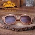 2017 mais recente retro cat eye óculos de sol para as mulheres designer de marca imitação de madeira do vintage óculos de sol dos homens óculos de condução com bolsa