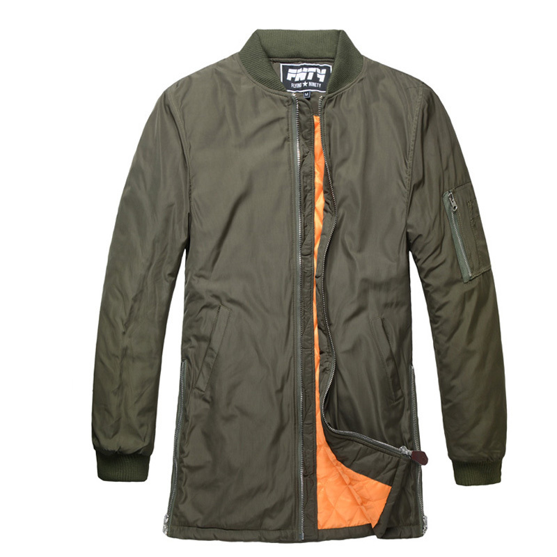Ma1 Flight Jacket Long Reviews - Online Shopping Ma1 Flight Jacket