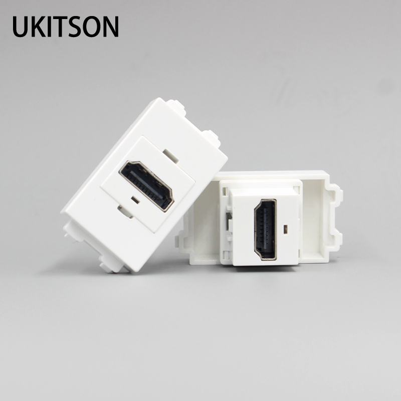 1 Piece Hdmi1 4 Socket Female To Female Modules Hdmi Plug