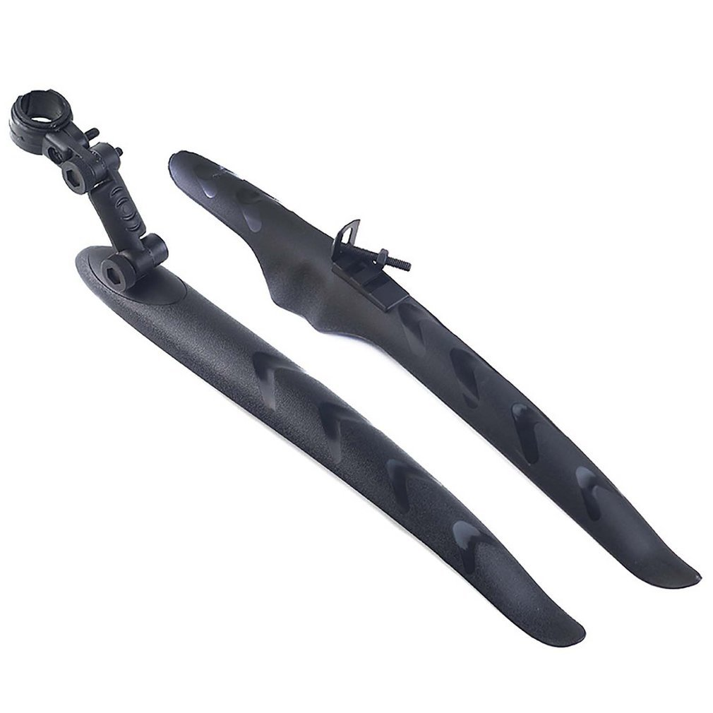 Bicycle Road Bike 700cc Fender Bicycle Bike Cycling Front Rear Mud Guards Mudguard Fenders Set