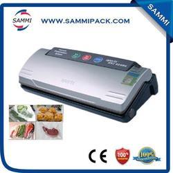 Household food keep-fresh vacuum sealer