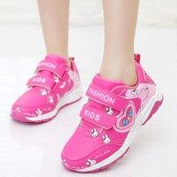 Children S Sports Shoes 2016 Autumn New Korean Children S Shoes Casual Shoes For Children Running