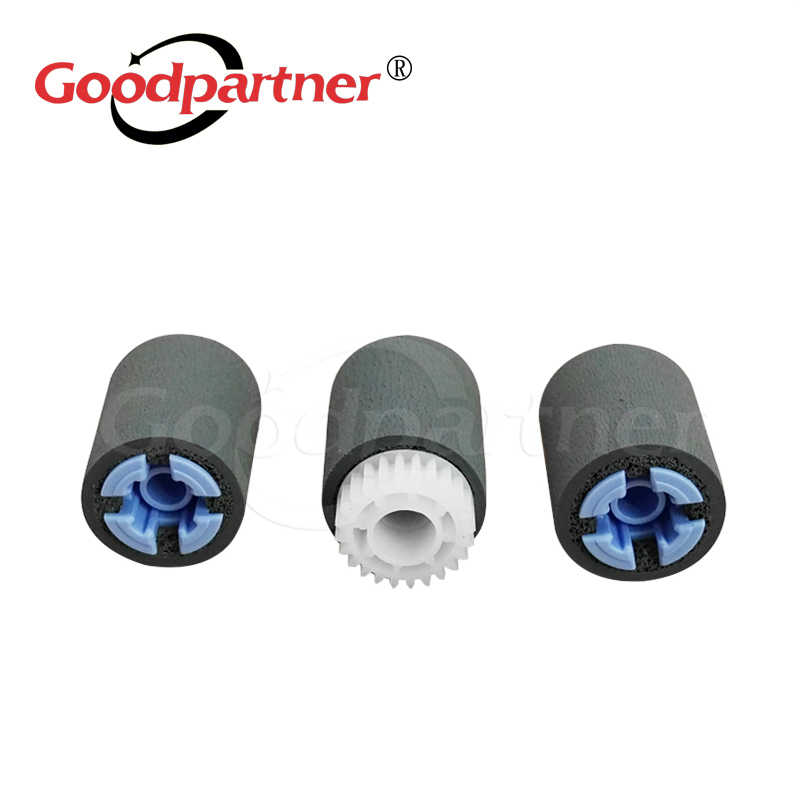 Compatible RM1-0036-000 RM1-0037-000 Feed Pickup Roller for HP 4200 4250 4300 4345 4350 4700 P4014 4015 M600 M601 M602 M603 original new for hp 4200 4250 4345 4350 heating element rm1 0013 he rm1 0014 he rc1 0103 000 rm1 0013 rm1 0014 rc1 0103