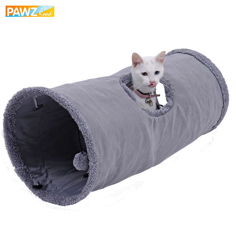Big Long Cat Tunnel with Play Ball Pure Color Suede Material Kitten Play S/M Foldable Pet Supplies Funny Cat Tunnel Steel Frame big cat tunnel Big Long Cat Tunnel with Play Ball Suede Material-Free Shipping HTB1RHy3g26H8KJjy0Fjq6yXepXa5 big cat tunnel Big Long Cat Tunnel with Play Ball Suede Material-Free Shipping HTB1RHy3g26H8KJjy0Fjq6yXepXa5