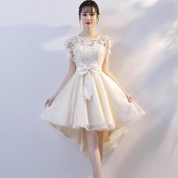 Summer Vintage Qipao Floral Elegant Chinese Bride Wedding Lace Cheongsam Vestidos Traditional China Ladies Evening Party Dress
