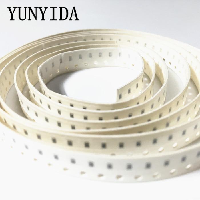 100pcs/lot   SMD Chip  Resistor  0603    5%   27R  30R  33R  36R  39R  Ohm  Free Shipping