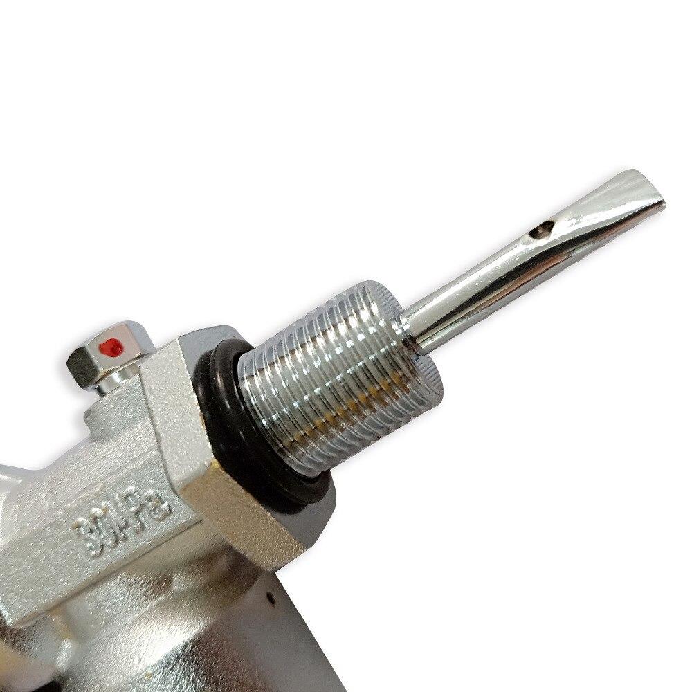 HA PCP Високотемпературний тиск петлі - Стрільба - фото 4