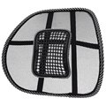 Universal Car Back Seat Mesh Lumbar Back Brace Support Cool Summer Car Seat Cover Office Home Auto Back Seat Cushion