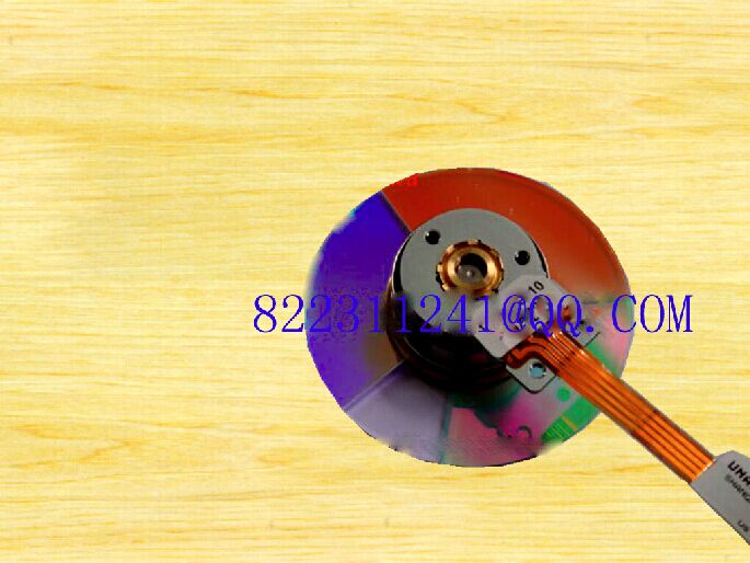 NEW original Projector Color Wheel for BENQ SL705X wheel color
