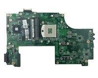 SHELI CN 0GKH2C 0GKH2C GKH2C Laptop Motherboard For Dell Inspiron 17R N7010 DA0UM9MB6D0 HM57 System Board Main Board Work Good