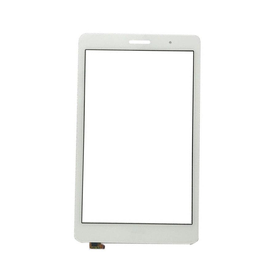 Для Huawei MediaPad T3 8, дигитайзер сенсорного экрана для Huawei MediaPad T3 8, с цифровым преобразователем, стеклянная панель, линза