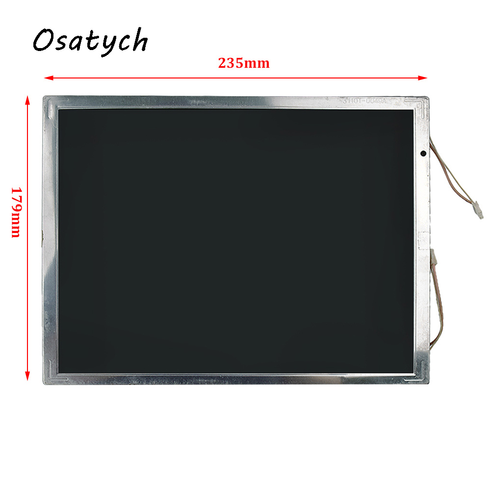 цены 10.4 inch For LG Philips LB104V03-A1 Digitizer Glass Monitor LCD Screen Display Panel Replacement Replacement