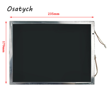 10.4 inch For LG Philips LB104V03-A1 Digitizer Glass Monitor LCD Screen Display Panel Replacement Replacement