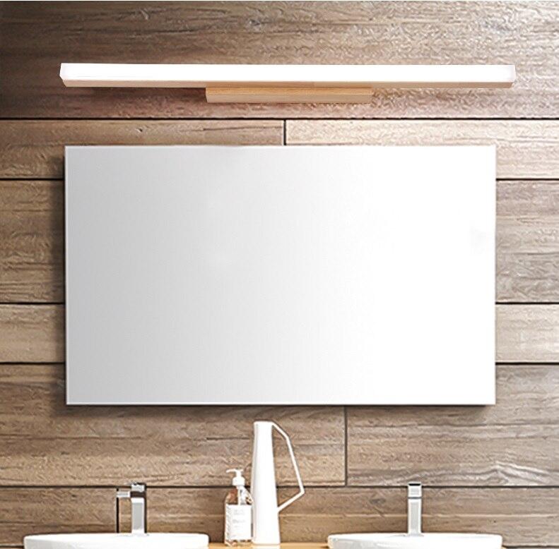 Bathroom Vanity Lighting Fixture, Wet Location, Bath Bar Lights ...