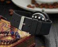 HB 20 Rubber Band Men Sport Wrist Watch Wholesale Cheap Price Fashion Movement Relogio Masculino Gift Time Clock