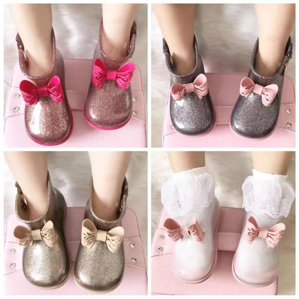 9c3f4d711 Detail Feedback Questions about Mini Melissa girls sandals rain ...