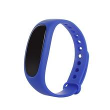 DS3 Bluetooth Smart Браслет монитор сердечного ритма крови Давление Монитор кислорода IP67 Водонепроницаемый фитнес-трекер часы