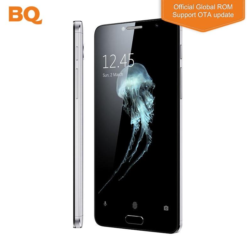 Alcatel Flash Plus 2 Unlocked Smart Mobile phone 5.5 inch FHD Helio P10 Octa core MTK6755M Android 6.0 13MP 3GB RAM 32GB ROM