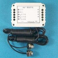 Wasser vollautomatische schalter intelligenz lecksuche schalter 220 V wasserstand überschwemmungen schalter/Wasserlecksuchgerät sonde Sensoren    -