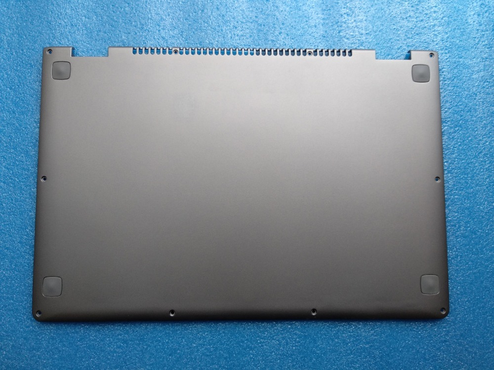 New Original for Lenovo ThinkPad Yoga 13 13.3 Bottom Base Lower Case Cover Silver 11S30500171 new original for lenovo thinkpad x1 carbon 5th gen 5 back shell bottom case base cover 01lv461 sm10n01545