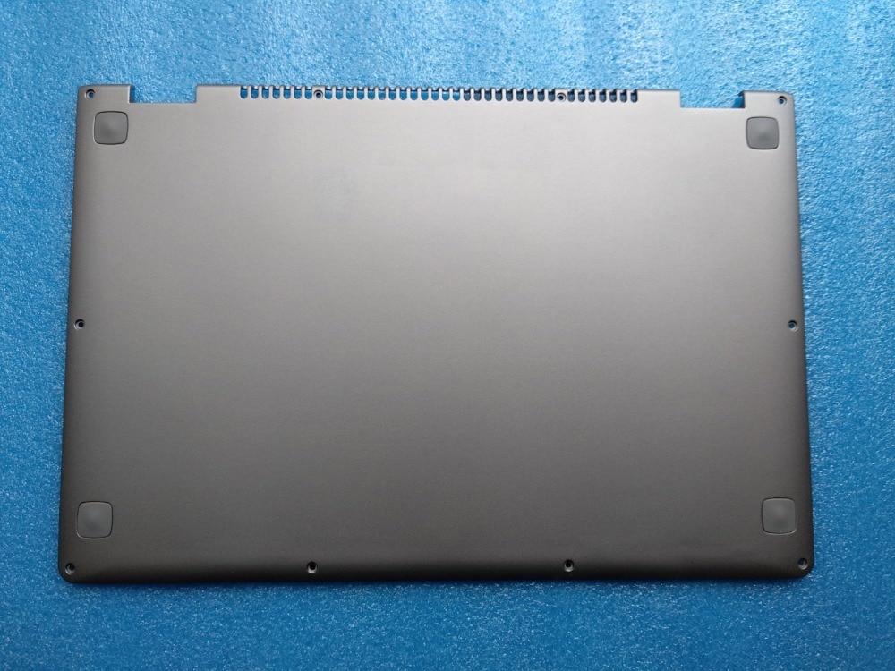 New Original for Lenovo ThinkPad Yoga 13 13.3 Bottom Base Lower Case Cover Silver 11S30500171