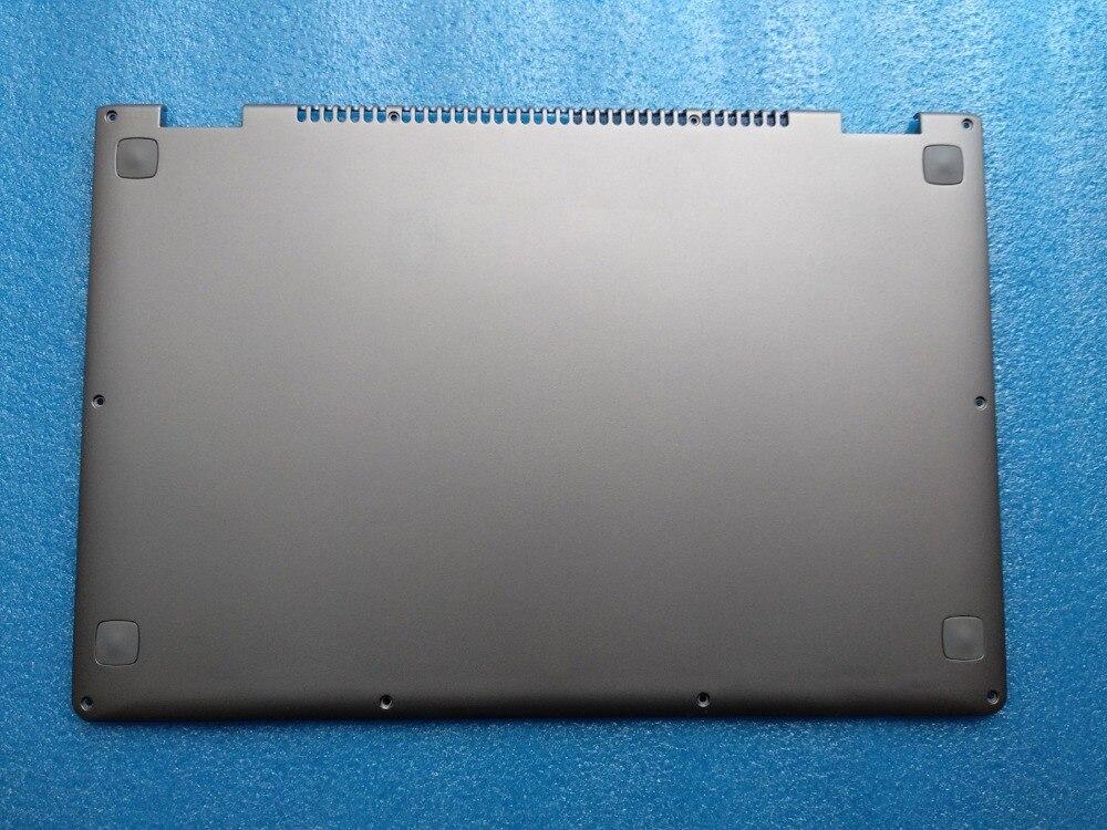New Original pour Lenovo ThinkPad De Yoga 13 13.3 Fond de Base Inférieure Cas Couverture Argent 11S30500171